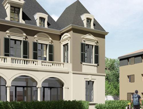 Déficit foncier – Lyon – Ecully