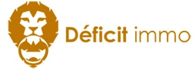 Investir en déficit foncier Logo