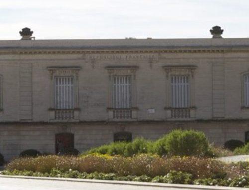 Loi Malraux –Montpellier (34)